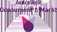 Logo Autoriteit Consument & Markt