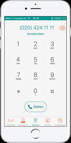 iphone dubline app lokaal