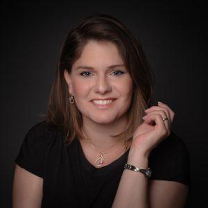 Portraitafbeelding van Marlie van der Heijden, eigenaar van Involve Ethics