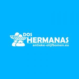 Logo van DOS HERMANAS