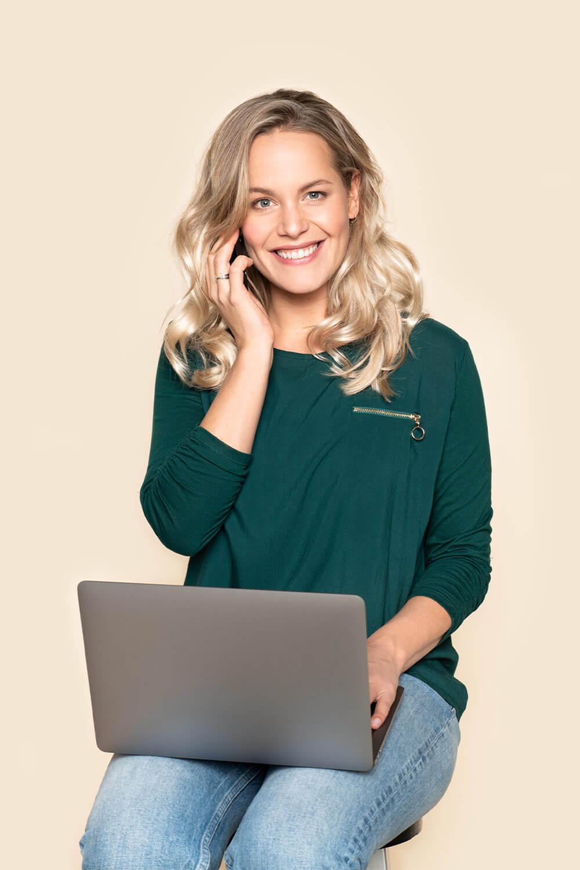Zakelijke telefonie voor webshops